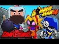 Bomberman 64 | The Completionist