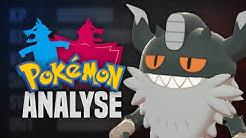 ► Neues Pokemon: Mauzinger | Analyse mit Strato [ Pokemon Schwert + Schild ]