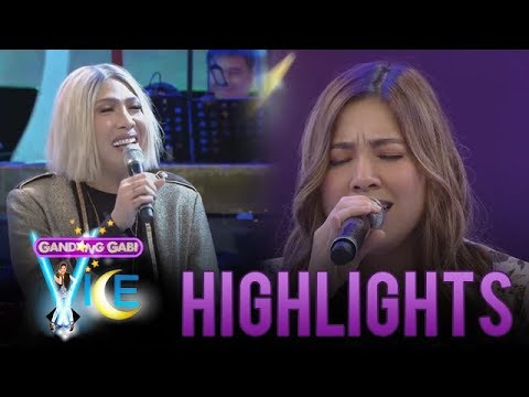 GGV: Moira dela Torre performs her rendition of 'Nadarang'