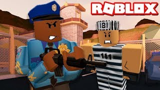 HOW TO RAISE YOUR COP STOCK IN ROBLOX JAILBREAK! GNW !