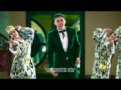 Bahodir Juraev -  Jodu ko'zlar | Баходир Жураев -  Жоду кузлар
