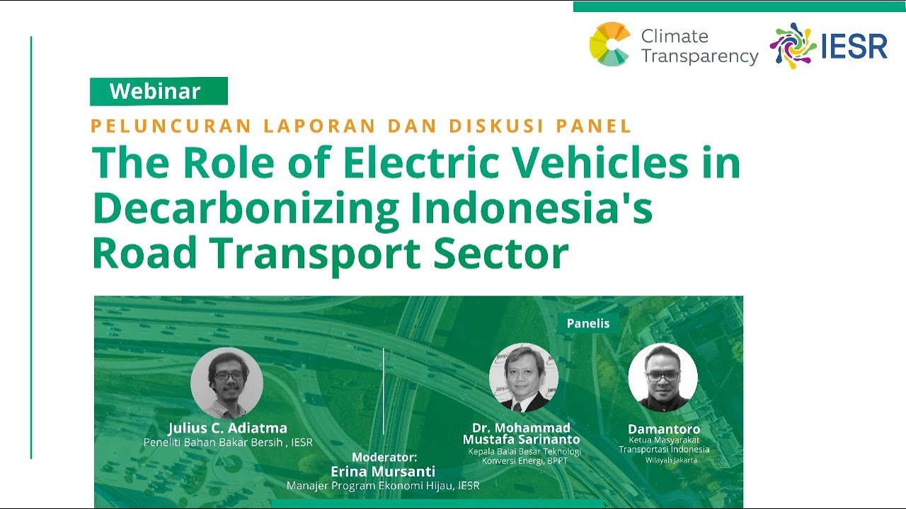 Transport   Climate Transparency