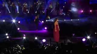 Cheek & Yasmine Yamajako - Kato mitä sä teit ( Live @ Olympiastadion )
