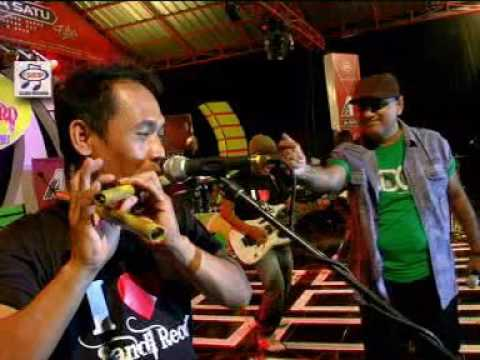 Yus Yunus - Bukan Yang Ku Pinta (Official Music Video)