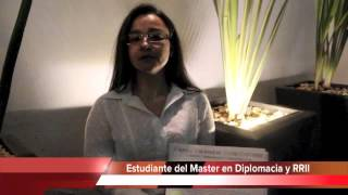 Dra. Alexandra Mejía Vásquez - Título de ESAE con la Apostilla de la HAYA