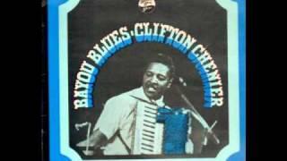 Clifton Chenier - My Soul