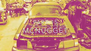 1990 5.0 Mustang Project McNugget 15 Budget Fox Body Drag Car