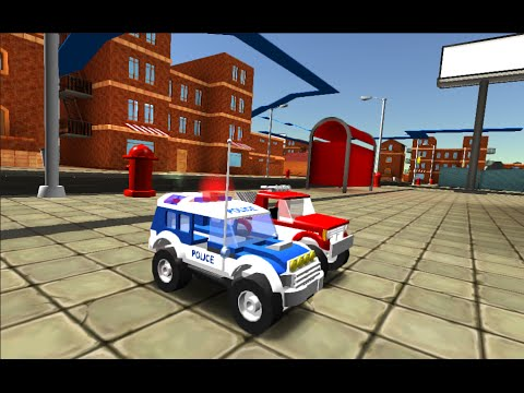 Extreme Toy Car Simulator Youtube