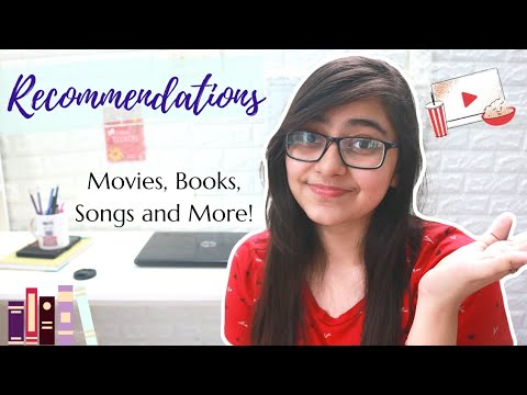 All My July Recommendations 🎬 movies, 📚 books, 🎧podcasts and more!