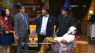 The Best of Ini Talkshow Pak RT Curhat ke Andre Dan Sule Jatoh Dari Genteng Malah Bikin Emosi