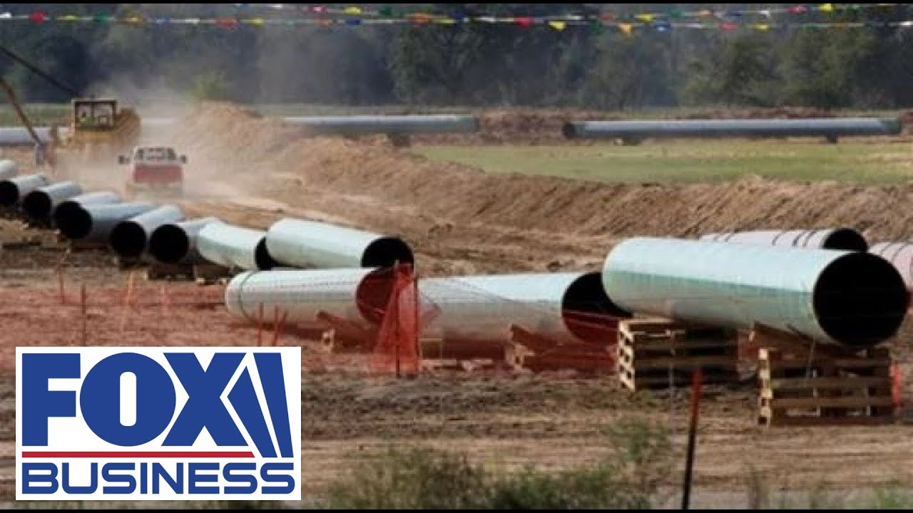 Democrats ditched Keystone XL to appease environmental lobbyists: Mulvaney