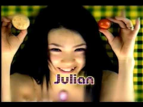 Download MV SKOOL   JULIAN 352X240 XviD MP3 29 97fps 58M