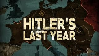 Repeat youtube video National Geographic Hitler'in Son Yılı Türkçe Belgesel