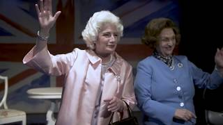 Handbagged Trailer
