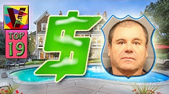 Mexican Billionaire El Chapo Guzman And 19 Expensive Things He's Owned