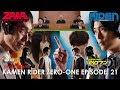 Gambar cover SECARA MENGEJUTKAN, EPISODE INI SANGAT MENARIK DAN LUAR BIASA...!   Kamen Rider Zero-One Episode.21