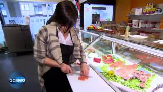 Mein kleiner Laden um die Ecke   Japaner   Galileo   TV Serie   MyVideo