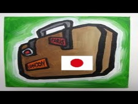 """Japan - How to #86 - """"Move to Japan""""?"""