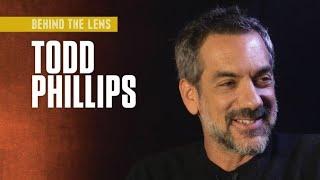 Todd Phillips Movie Cameos(Director of Joker Movie)