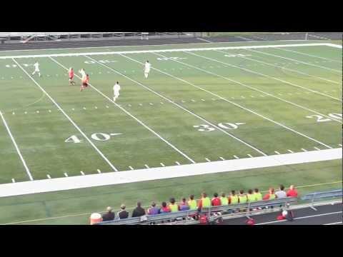 McLean at Fairfax High School  Soccer - 2012 Apr 10