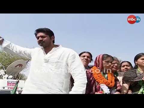 Bijepur Bypoll: Ollywood Superstar Arindam Campaigns For Rita Sahu