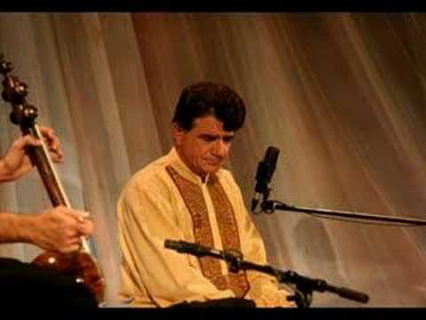 Masters of Persian Music - Saz va Avaz (Nahoft)