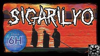 Sigarilyo  - Tagalog Horror Story (Fiction)