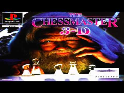 The Chessmaster 3-D (PS1) OST (Gamerip) - Checkmate Theme 1 (HD + DL Link)