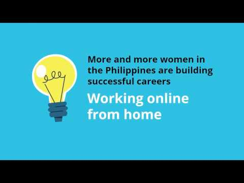 Connected Women - Training & Online Jobs Matching