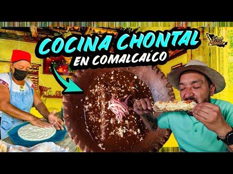 La Cocina Chontal entre los 20 Mejores del Mundo en Comalcalco, Tabasco.
