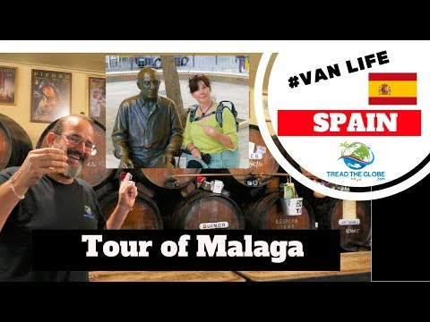 Malaga Spain - Travel Guide - Top Attractions  Costa Del Sol