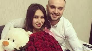 Влад Мицкевич и  Элина Павленко
