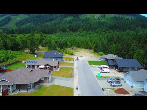 The Slopes - Lot 6 Mountain View Drive, Lake Cowichan