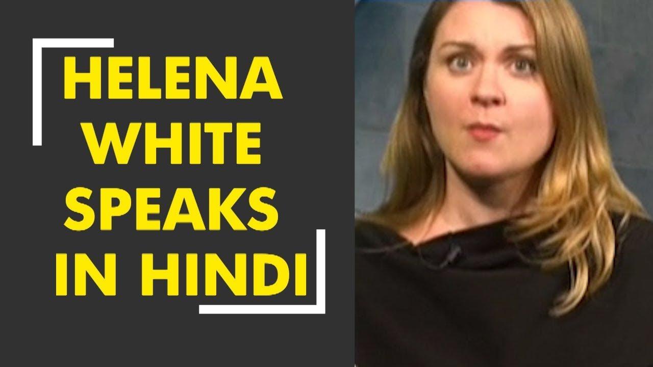 Helena White naked 444