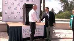Advanced Disposal Grand-Opening at Nocatee