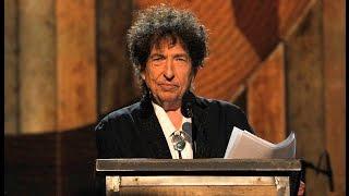 Bob Dylan will NOT attend Nobel prize ceremony, Shelley Duvall talks mental illness: TRR571