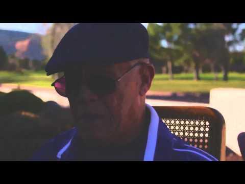 """Billy Staples """"Before the Glory"""" - Maury Wills - Bobby Bragan (3/4)"""