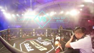 E-1 World Championship 2016 360 VR (6 Oct) Highlight