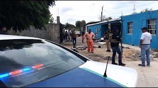 Masacre en Reynosa; entrevista con la alcaldesa Maky Ortiz