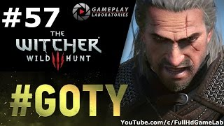 WITCHER 3 GOTY EDITION ► Сёстры Вар Аттре #57