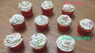 Gambar cover Cách làm bánh cupcake ngon, bánh cupcake. Bếp Yên Bình