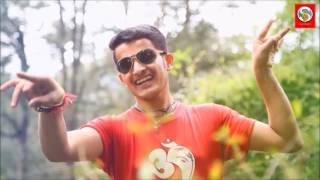 Latest Pahari Song | Nachna Ho Dholki Ri Talo By Sumit Narayan - Pahari Sanjay Dutt | Music HunterZ