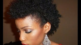 Wash Day and Twist Out Thumbnail