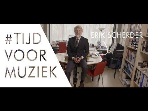 Tijd voor muziek - Erik Scherder