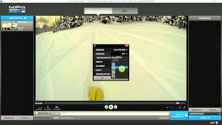 Slow Down Video in Cineform studios: GoPro Editing Tips and Tricks
