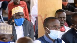 KHADI W'E BUNYORO AGOBEDDWA: Mufti Mubajje amulanze kukozesa bubi ofiisi