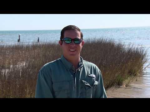 Texas fishing tips fishing report 2017 baffin b for Corpus christi fishing report