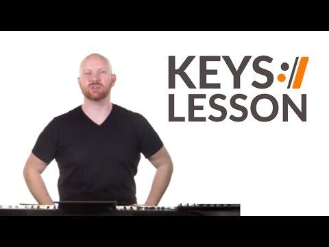 Healer Keyboard Chords By Kari Jobe Worship Chords