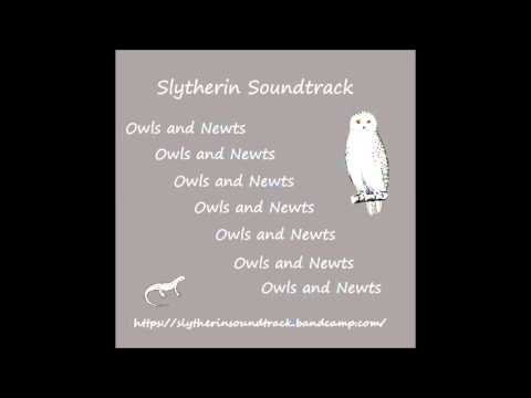 Our King by Slytherin Soundtrack