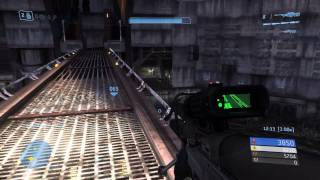 "Crumpets Play: Halo 3 ""the Fourth Mission"""